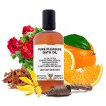 Pure Pleasure Bath Oil