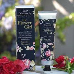 Flower Girl Hand Cream