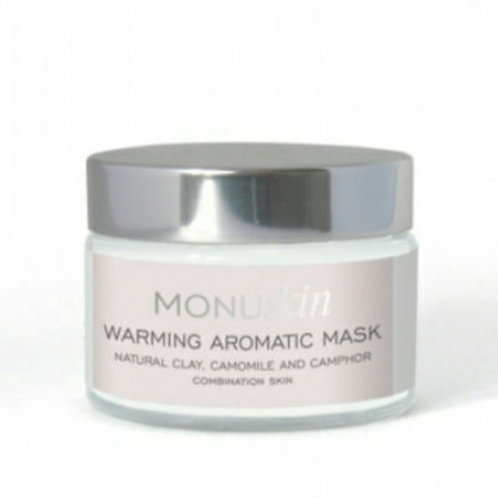 Warming aromatic mask