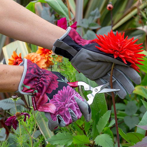 RHS British Bloom- gloves