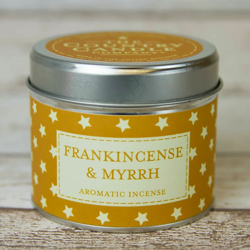 Frankincense & myrrh - Christmas superstars collection