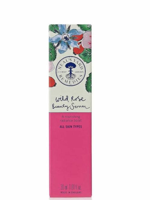 Wild rose beauty serum 30ml