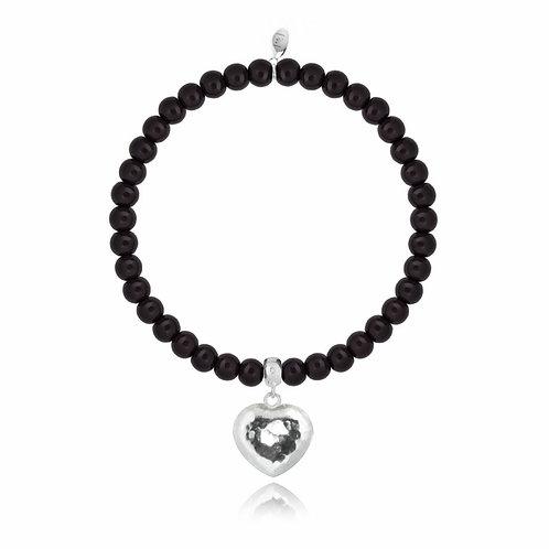 Milli bracelet - black