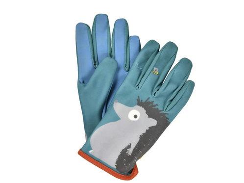 Children's gardening gloves (2 designs)