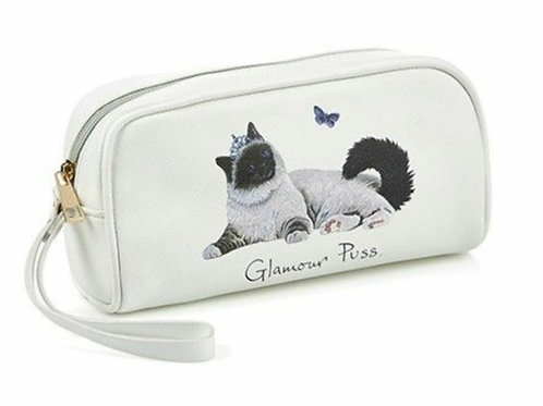 Glamour puss - Accessory Bag