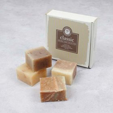 The classic soap collection