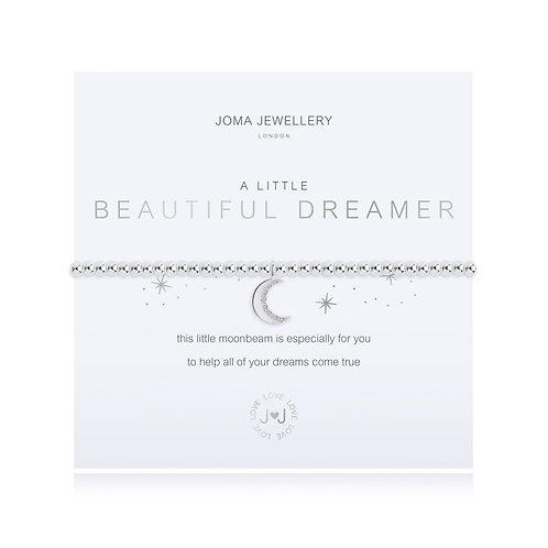 A Little Beautiful Dreamer Bracelet