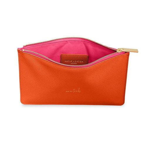 Colour Pop Perfect Pouch Bag Of Tricks