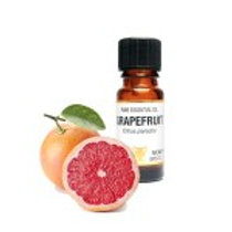 Grapefruit Pure Essential Oil