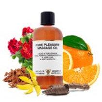 Pure Pleasure Massage Oil