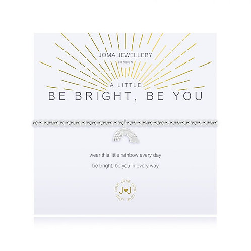A Little Be Bright,Be You Bracelet
