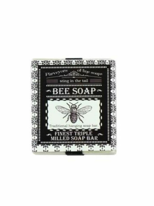 80g olive bee hanging soap