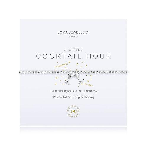 A Little Cocktail Hour Bracelet