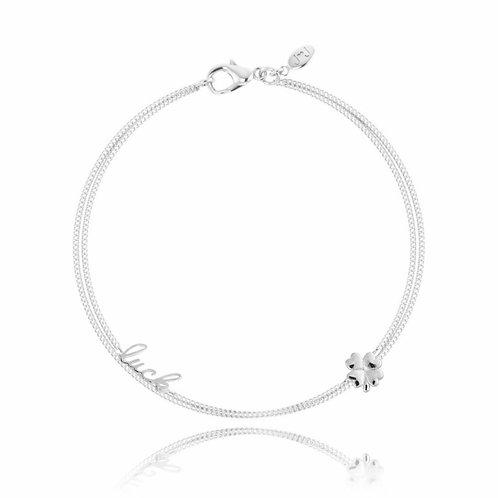 Maddi bracelet- luck