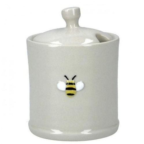 Bee mini honey pot (81573)