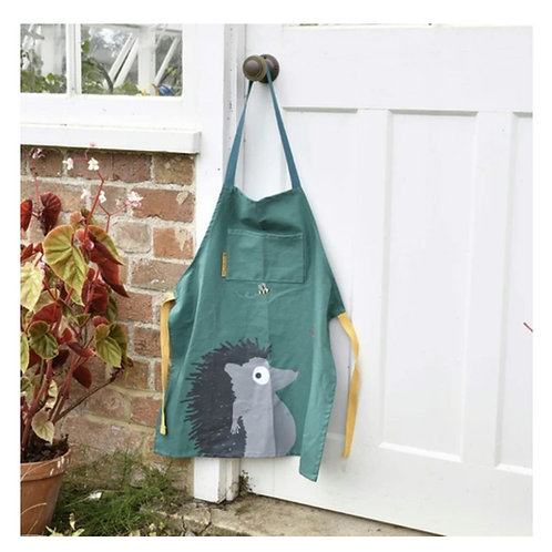 Children's gardening apron - national trust