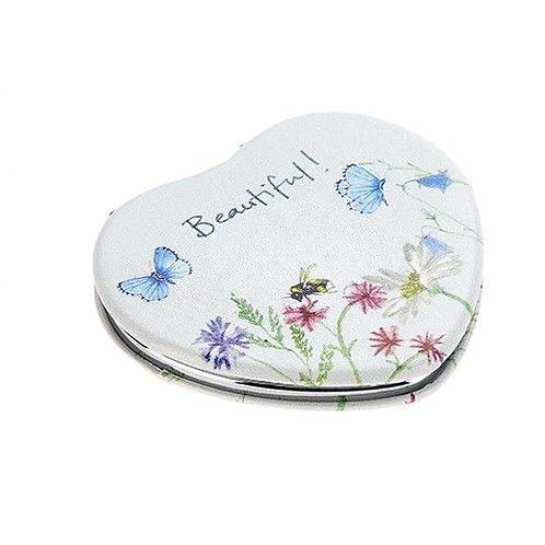 Beautiful! Compact Mirror