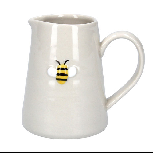 Mini bee jug