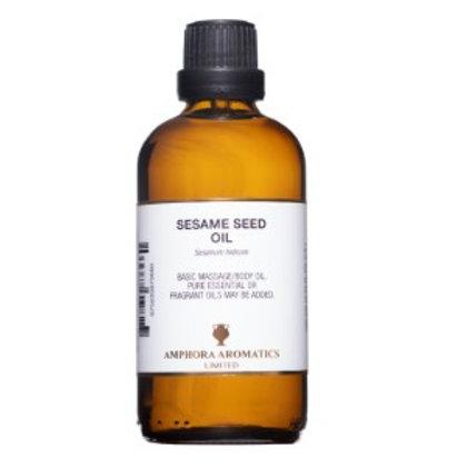 Sesame seed carrier oil 100ml