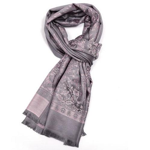 Ditsy floral scarf (paschmina)