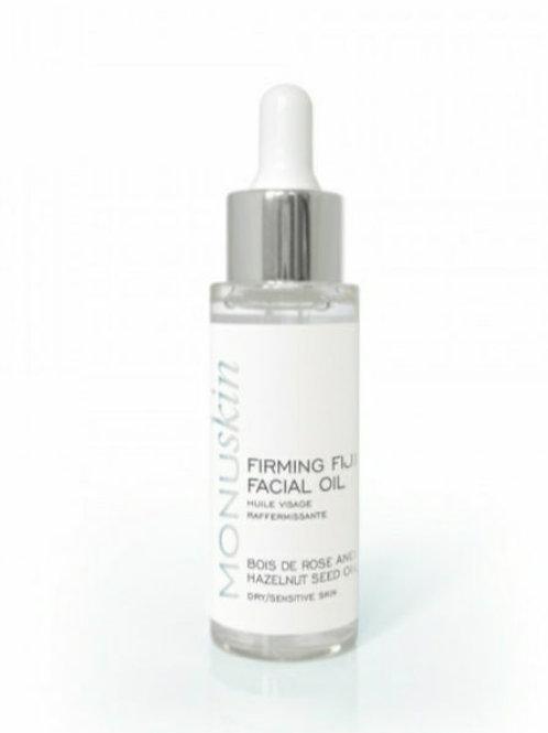 Firming fiji facial oil