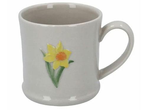 Daffodil mini mug (80098)