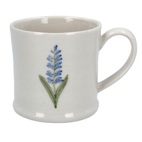Lavender mini mug (80436)