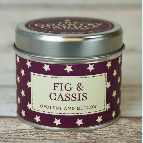 Fig & cassis - Superstars collection