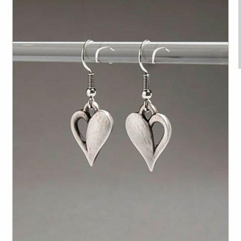 Simply you drop earrings