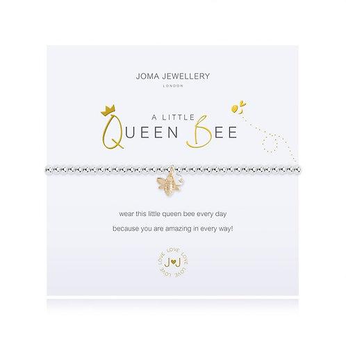 A Little Queen Bee Bracelet