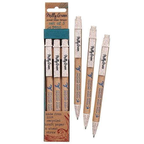 Planet happy pens