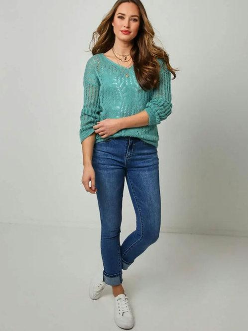 Lovely layering jumper