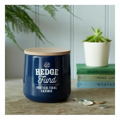 Hedge fund money box