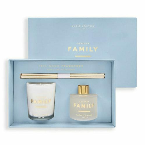 Family fragrance set