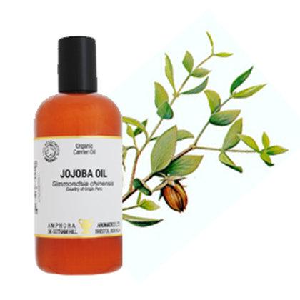 Jojoba carrier oil 100ml