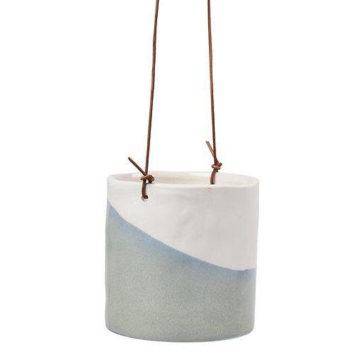 'Dip' Hanging Pot