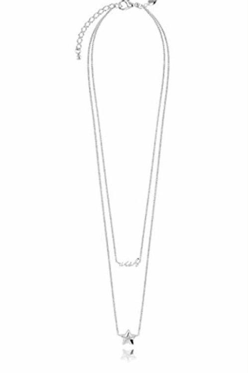 Maddi necklace- wish