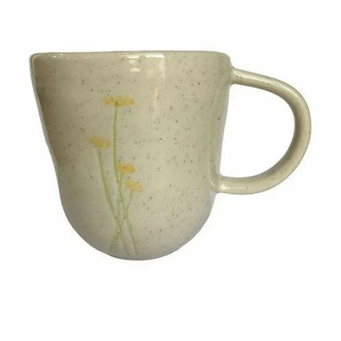 Daisy artisan mug (80017)