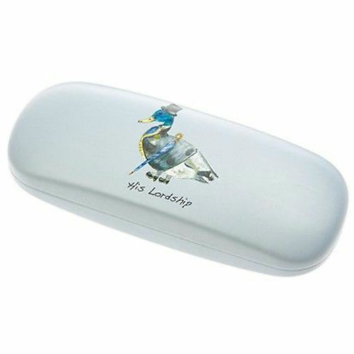 His lordship glasses case
