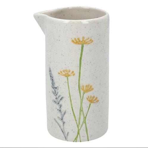 Daisy milk jug (80007)