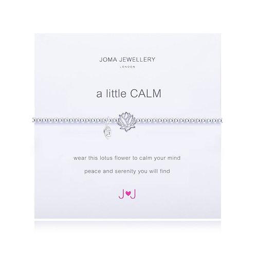 A Little Calm Bracelet