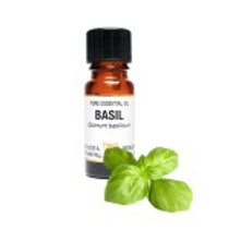 Basil Pure Essential Oil