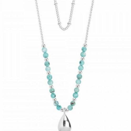 Signature stones free spirit necklace