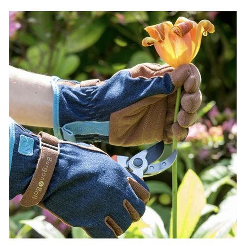 Love the glove - denim sm/med