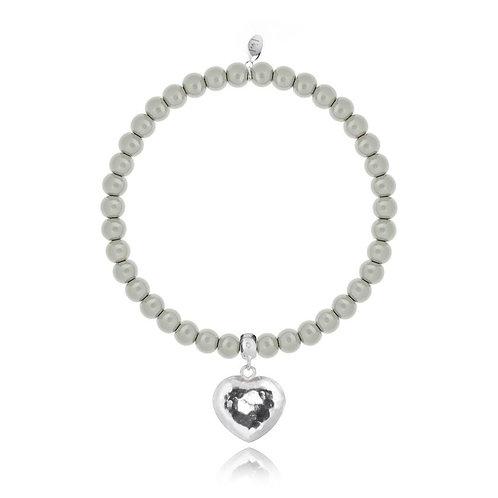 Milli bracelet - grey