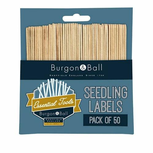 Seedling labels (pack of 50)