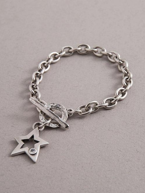Atria star bracelet