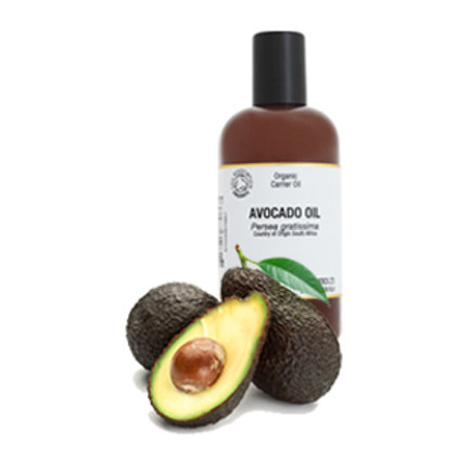 Avocado carrier oil 100ml