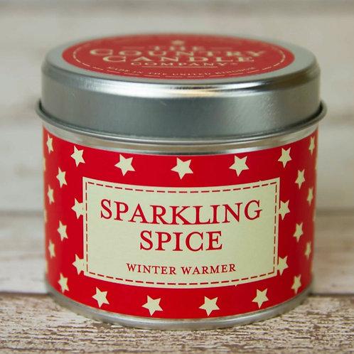 Sparkling spice - Superstars collection