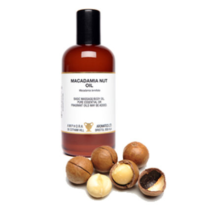 Macadamia nut carrier oil 100ml